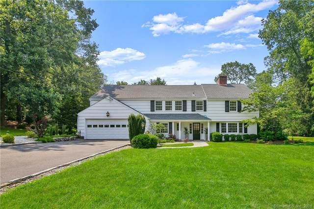 114 Colony Road, Darien, CT 06820 (MLS #170418839) :: GEN Next Real Estate