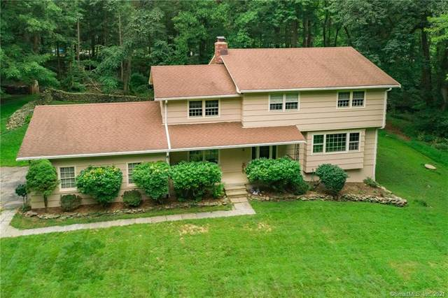 70 Elvira Lane, Fairfield, CT 06824 (MLS #170418867) :: GEN Next Real Estate
