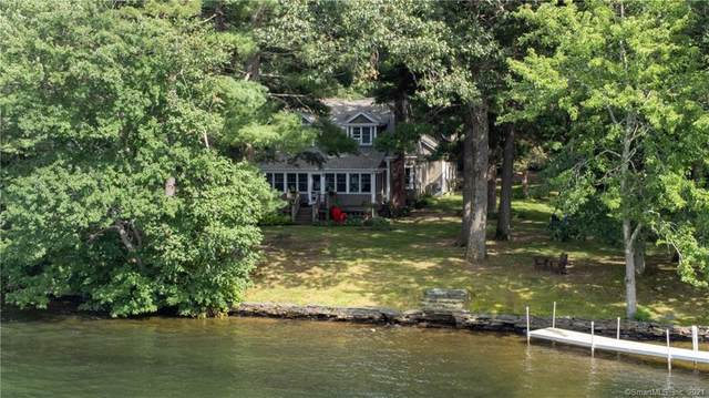 655 Forest Road, Suffield, CT 06093 (MLS #170418874) :: GEN Next Real Estate