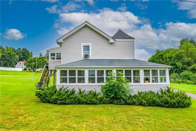 62 Timber Hill Road, Cromwell, CT 06416 (MLS #170418877) :: GEN Next Real Estate