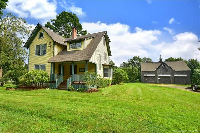 561 Route 87, Columbia, CT 06237 (MLS #170418891) :: Linda Edelwich Company Agents on Main