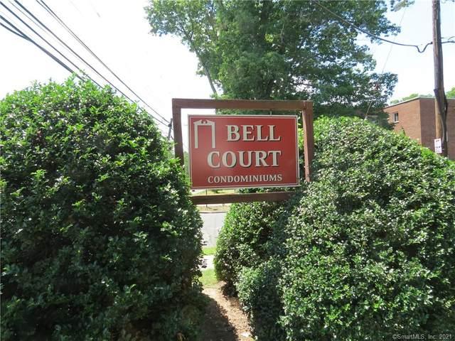 6 Bell Court, East Hartford, CT 06108 (MLS #170418913) :: Team Feola & Lanzante | Keller Williams Trumbull