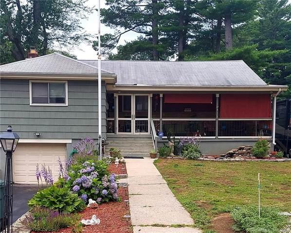 195 Lakeside Drive, Bridgeport, CT 06606 (MLS #170418917) :: GEN Next Real Estate