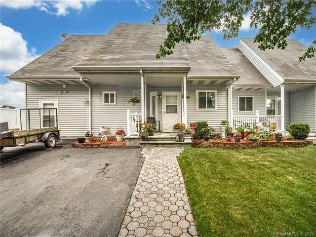 192 Gando Drive, New Haven, CT 06513 (MLS #170418931) :: GEN Next Real Estate