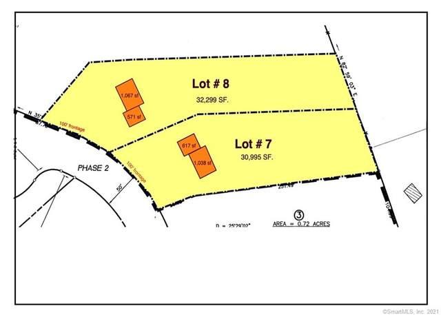 Lot8 25 Colonial Drive, Killingly, CT 06241 (MLS #170418953) :: Team Phoenix