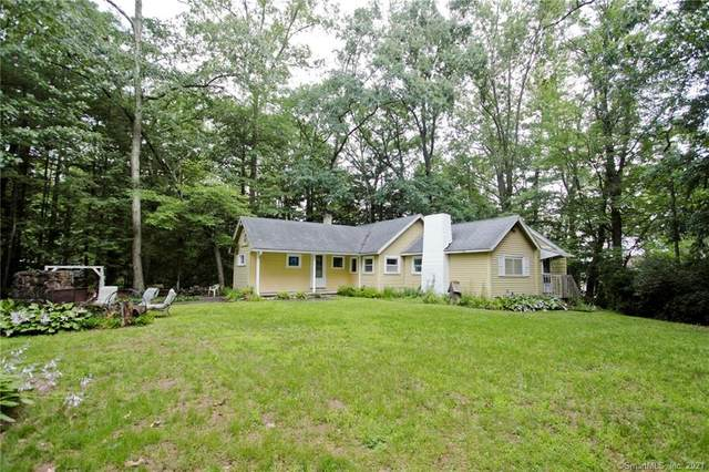 550 Griffin Road, Suffield, CT 06093 (MLS #170418977) :: NRG Real Estate Services, Inc.