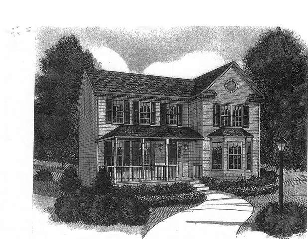 0 Cross Road, Westbrook, CT 06498 (MLS #170419007) :: Linda Edelwich Company Agents on Main