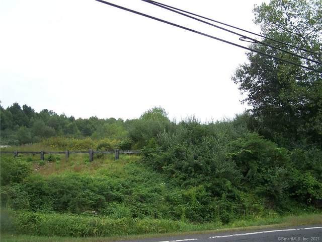 22 Nott Highway, Ashford, CT 06278 (MLS #170419020) :: Michael & Associates Premium Properties | MAPP TEAM