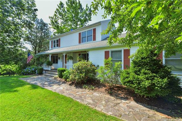 51 Country Farm Lane, New Milford, CT 06776 (MLS #170419060) :: Spectrum Real Estate Consultants