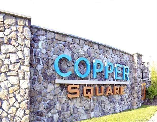 511 Copper Square Drive, Bethel, CT 06801 (MLS #170419089) :: Team Phoenix