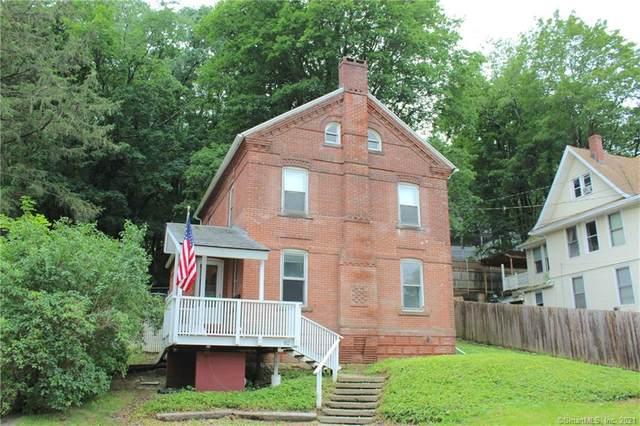 82 Hinsdale Avenue, Winchester, CT 06098 (MLS #170419123) :: Team Feola & Lanzante | Keller Williams Trumbull