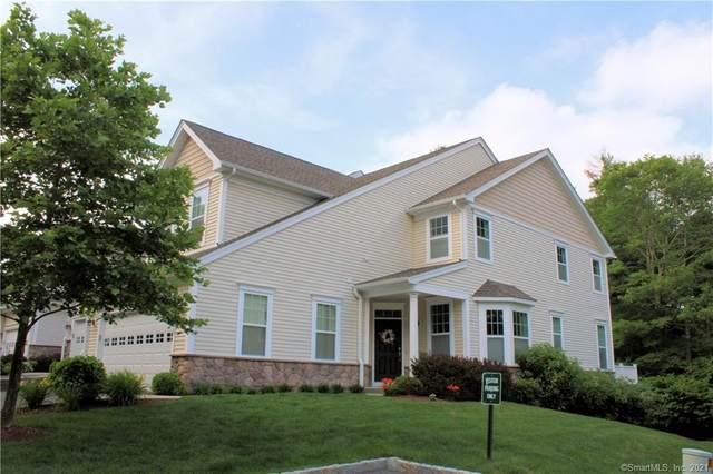 64 Ridgewood Drive #92, Middlebury, CT 06762 (MLS #170419252) :: Team Feola & Lanzante | Keller Williams Trumbull
