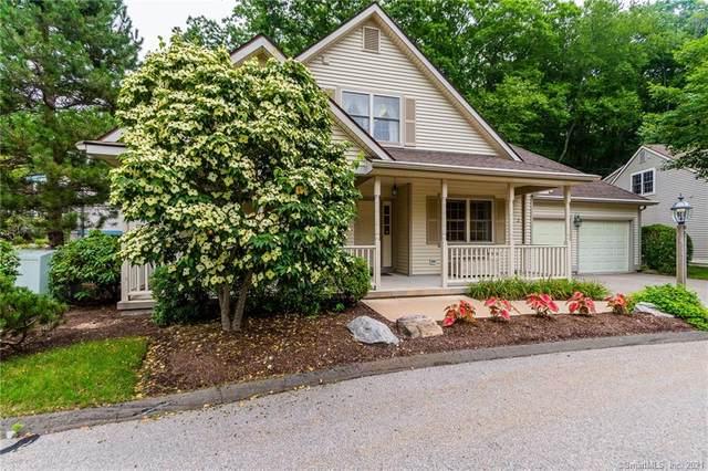 2 Gooseberry Lane #2, East Lyme, CT 06357 (MLS #170419287) :: GEN Next Real Estate