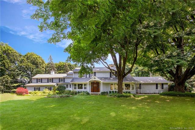 333 Webbs Hill Road, Stamford, CT 06903 (MLS #170419299) :: GEN Next Real Estate