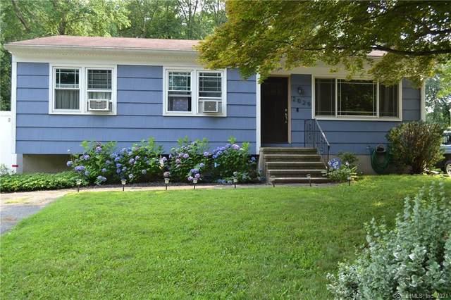 2029 Old Town Road, Bridgeport, CT 06606 (MLS #170419305) :: GEN Next Real Estate