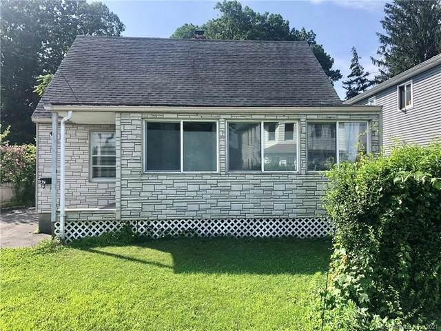 47 Rosemount Avenue, Waterbury, CT 06708 (MLS #170419314) :: Team Phoenix