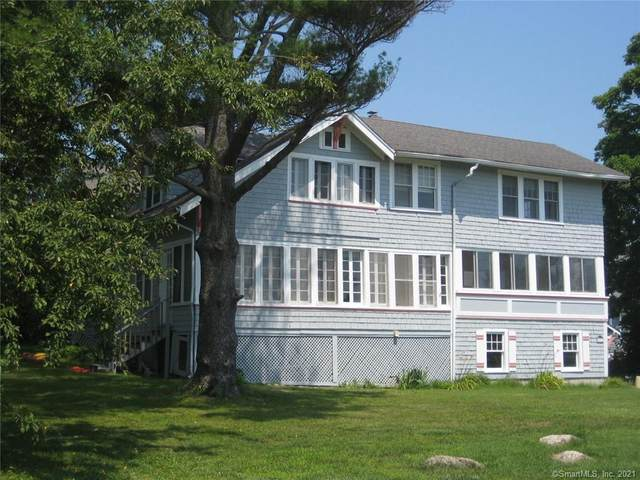 23 Bayberry Lane, Branford, CT 06405 (MLS #170419377) :: Chris O. Buswell, dba Options Real Estate