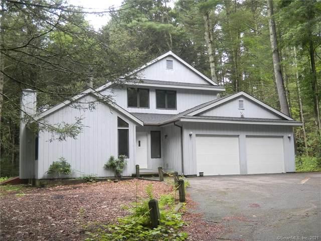 46 Paxton Court, Goshen, CT 06756 (MLS #170419420) :: GEN Next Real Estate
