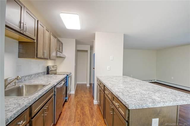 163 Trolley Crossing Lane #163, Middletown, CT 06457 (MLS #170419421) :: GEN Next Real Estate
