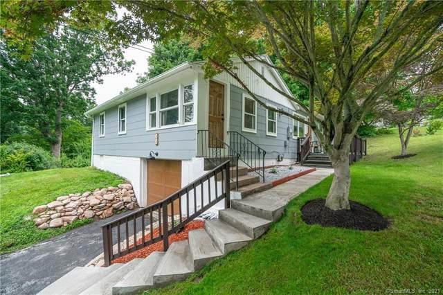 34 Fulton Drive, New Fairfield, CT 06812 (MLS #170419453) :: Kendall Group Real Estate | Keller Williams