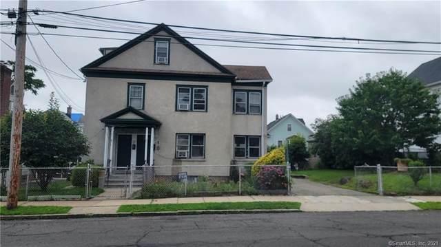 281 Lincoln Avenue, Bridgeport, CT 06606 (MLS #170419466) :: GEN Next Real Estate