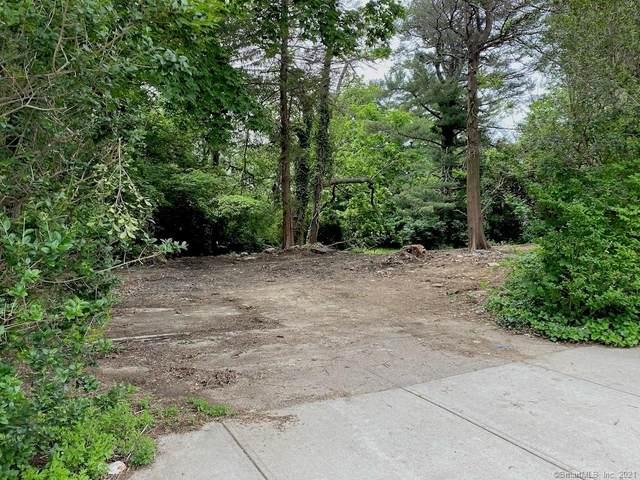 162 Strawberry Hill Avenue, Norwalk, CT 06851 (MLS #170419475) :: GEN Next Real Estate