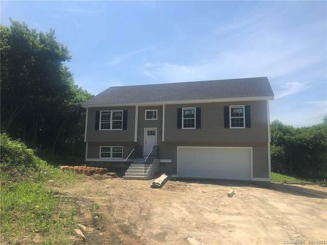 127 Sterling Hill Road, Plainfield, CT 06374 (MLS #170419498) :: Linda Edelwich Company Agents on Main