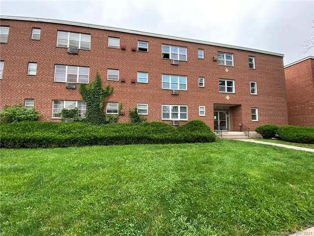 24 Merrill Street B9, Hartford, CT 06106 (MLS #170419526) :: GEN Next Real Estate
