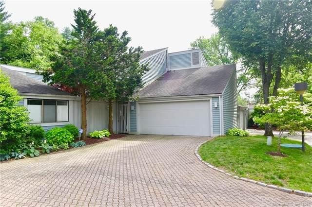 504 Harvest Commons #504, Westport, CT 06880 (MLS #170419532) :: Michael & Associates Premium Properties | MAPP TEAM
