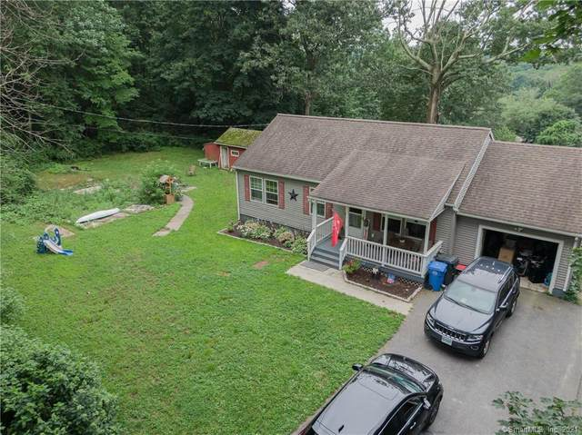 1 Tom Ave, Plainfield, CT 06354 (MLS #170419630) :: GEN Next Real Estate