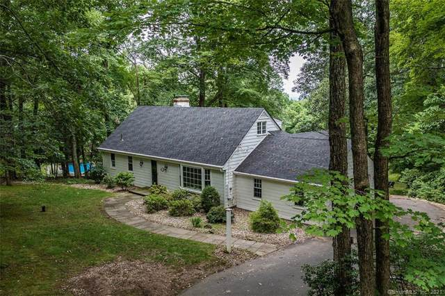 63 Bayberry Hill Road, Avon, CT 06001 (MLS #170419647) :: Forever Homes Real Estate, LLC