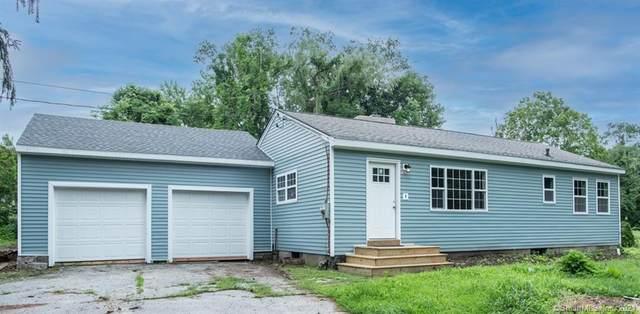 387 Route 169, Woodstock, CT 06281 (MLS #170419670) :: GEN Next Real Estate
