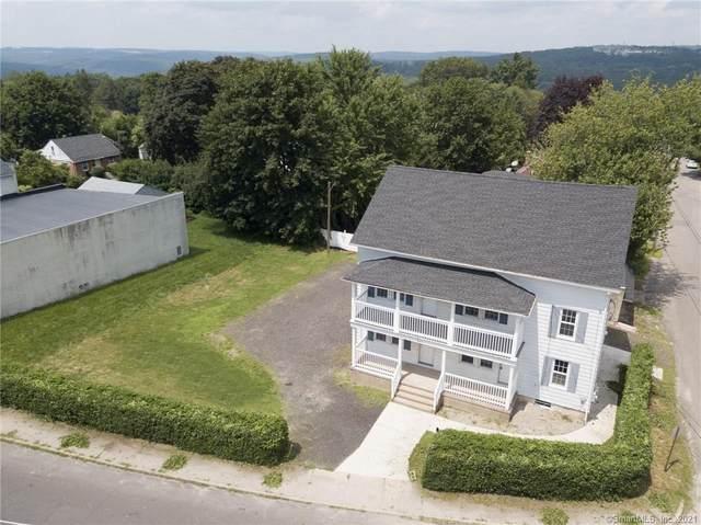 267 Moran Street, Waterbury, CT 06704 (MLS #170419680) :: GEN Next Real Estate