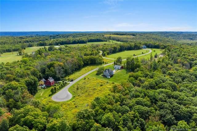12 Meadowcrest Drive N, Goshen, CT 06756 (MLS #170419683) :: Around Town Real Estate Team