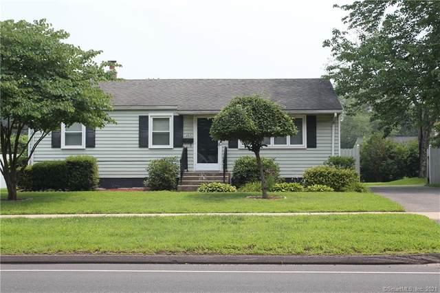 307 Plainville Avenue, Farmington, CT 06085 (MLS #170419697) :: Team Phoenix