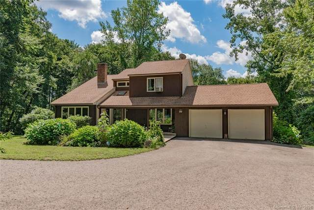 106 Meeting House Hill Road, Franklin, CT 06254 (MLS #170419739) :: Carbutti & Co Realtors