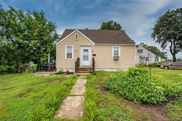 64 Barbara Street, Waterbury, CT 06704 (MLS #170419782) :: Chris O. Buswell, dba Options Real Estate