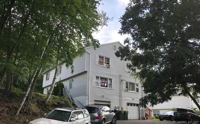 110 Downes Street, Waterbury, CT 06704 (MLS #170419785) :: Team Feola & Lanzante | Keller Williams Trumbull