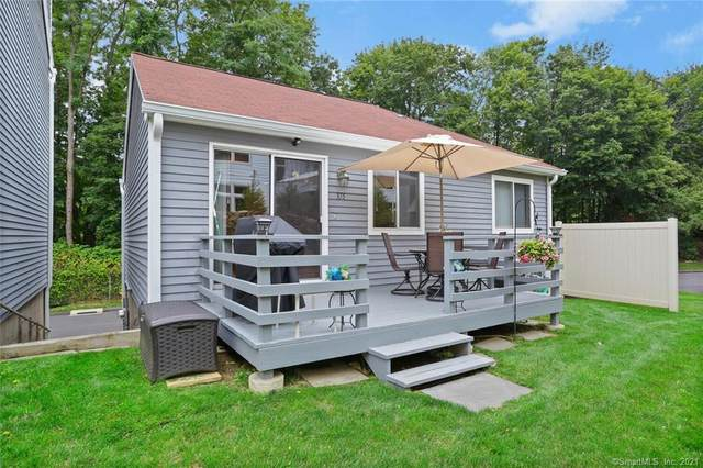 375 Unquowa Road #375, Fairfield, CT 06824 (MLS #170419796) :: GEN Next Real Estate