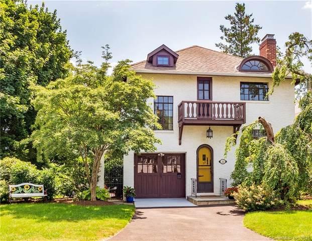 22 Alden Avenue, Norwalk, CT 06855 (MLS #170419820) :: GEN Next Real Estate