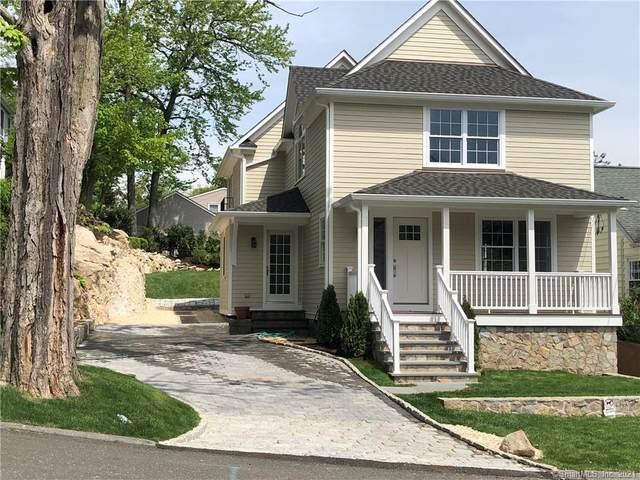 107 Halstead Avenue, Greenwich, CT 06831 (MLS #170419827) :: GEN Next Real Estate