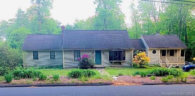 263 Gillette Road, New Hartford, CT 06057 (MLS #170419852) :: Kendall Group Real Estate | Keller Williams