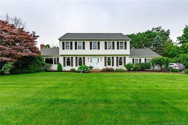 4 Wedgewood Drive, New Milford, CT 06776 (MLS #170419862) :: Next Level Group