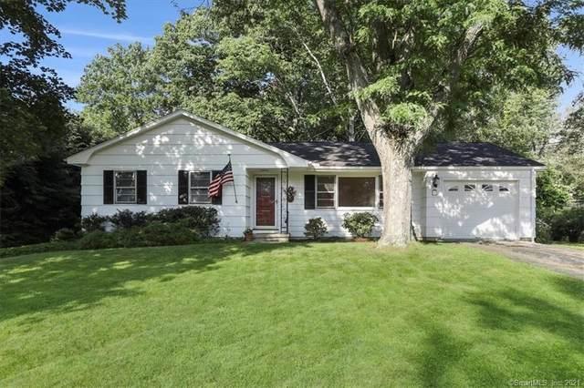 8 Fieldstone Drive, New Fairfield, CT 06812 (MLS #170419882) :: Sunset Creek Realty