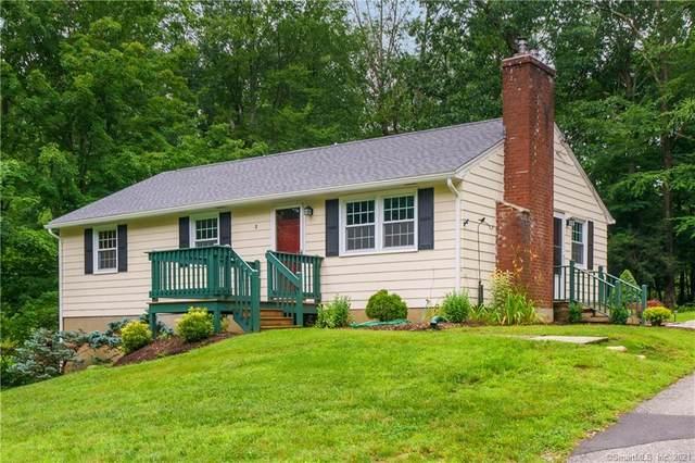 8 Red Oak Hill Road, Willington, CT 06279 (MLS #170419933) :: Michael & Associates Premium Properties | MAPP TEAM