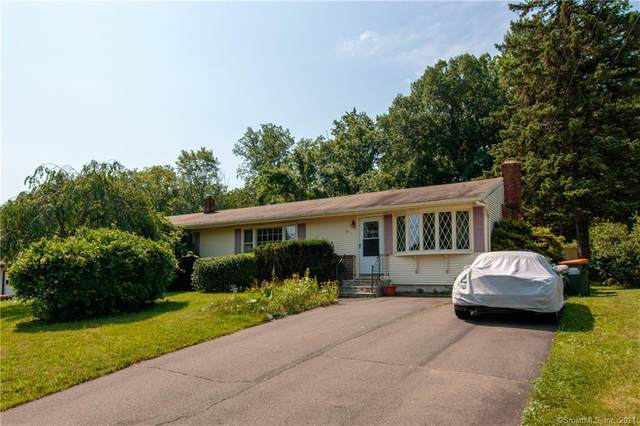 54 Silliman Road, Wallingford, CT 06492 (MLS #170419974) :: Next Level Group
