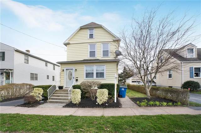 99 Myron Street, New Haven, CT 06512 (MLS #170420086) :: Linda Edelwich Company Agents on Main