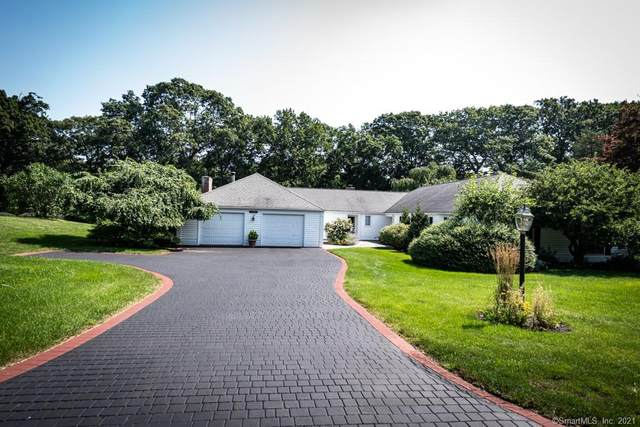 133 Five Fields Road, Madison, CT 06443 (MLS #170420118) :: The Higgins Group - The CT Home Finder