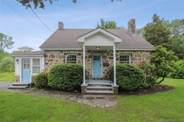386 Boston Street, Guilford, CT 06437 (MLS #170420119) :: Sunset Creek Realty