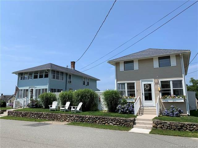 55 Swan Avenue, Old Lyme, CT 06371 (MLS #170420134) :: Carbutti & Co Realtors